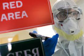 Китайский инфекционист о защите от второй волны COVID-19