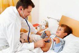 Диагностика и лечение респираторно-синцитиальной инфекции