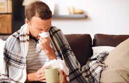 Что можно сделать, чтобы не заболеть