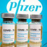 Великобритания первой зарегистрировала вакцину от COVID-19 компании Pfizer