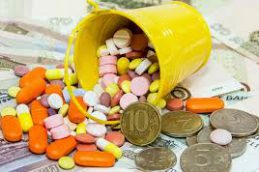 Опрос: у 5% россиян нет денег на необходимые лекарства