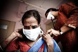 Индия теряет контроль над неизлечимым штаммом туберкулеза