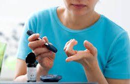Ученые прочно связали коронавирусную инфекцию и диабет