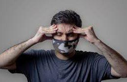 Коронавирус может попадать в мозг через нос