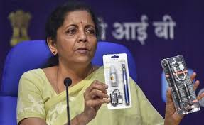 Индия запретила продажу и импорт электронных сигарет