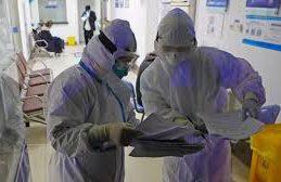 Специалисты разобрались с мутациями коронавируса