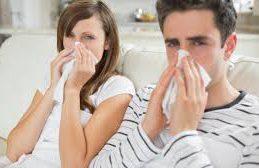Ученые выяснили, почему некоторые люди быстрее подхватывают простуду