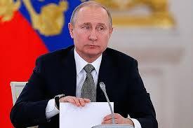 Путин подписал ряд поручений в сфере здравоохранения