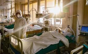 Ученых заинтересовали симптомы «затяжного» коронавируса