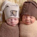 Ученые описали редкий случай инфицирования COVID-19 у однояйцевых близнецов