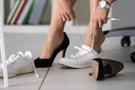 Эксперт: некоторым людям просто необходимо носить специальную обувь