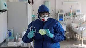 Pfizer тестирует еще два препарата от коронавируса