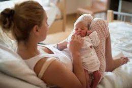 Профилактическое введение антибиотика снижает риск инфекции после естественных родов с применением вспомогательных инструментов