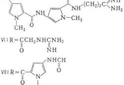 Полипептидные антибиотики: бацитрацин, колистин, полимиксин B