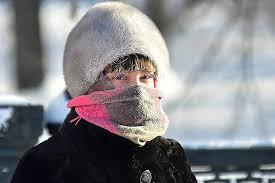 Какими болезнями можно заразиться в мороз