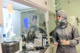 Антикоагулянт гепарин оказался эффективен против коронавируса