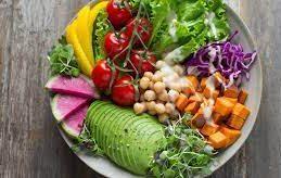 Названы принципы питания в межсезонье