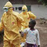 Вирус Эбола: Конго подтверждает рост числа заболевших