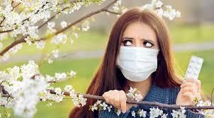 Как пережить сезон пыльцы