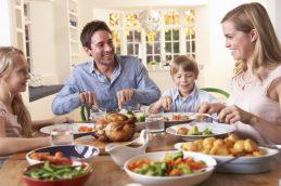Ученые из США выяснили, как еда влияет на настроение