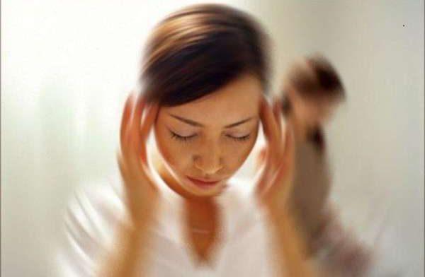 Какие народные средства помогут при слабости и головокружении?
