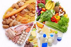 Правильное питание при дизентирии