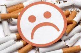 Россия заняла первое место по числу выкуренных сигарет на душу населения