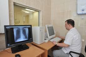 Смертность от туберкулеза среди россиян упала в 3,8 раза