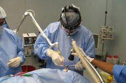 Лазер вместо шва, восстановление хряща, оценка резерва кровотока: успехи вузовской науки