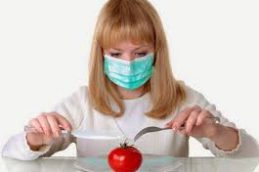 Пищевая аллергия – глобальная проблема