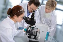 Российские ученые создали уникальную антибактериальную смесь