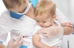 Повальный отказ от вакцинации приводит к вспышкам кори