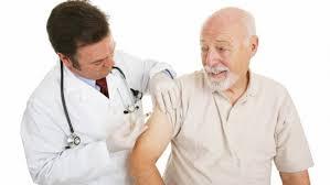 В 2019 году пройдет первая кампания по вакцинации взрослых против пневмококка