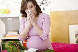 Ученые установили, насколько реально опасен грипп для будущих матерей