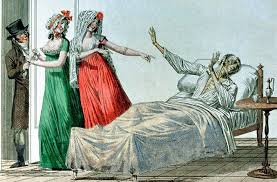 Всемирная история сифилиса