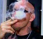 Употребление марихуаны в компании может привести к заражению туберкулезом