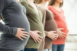 6 невероятных фактов о беременности и родах