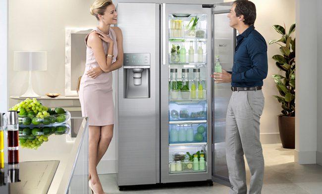Как выбрать холодильник?