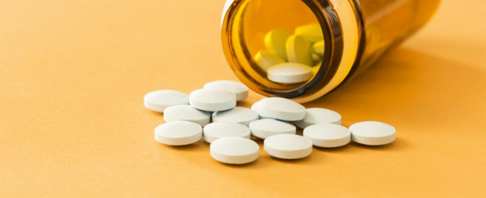 Афобазол — уникальное средство от тревоги и стресса