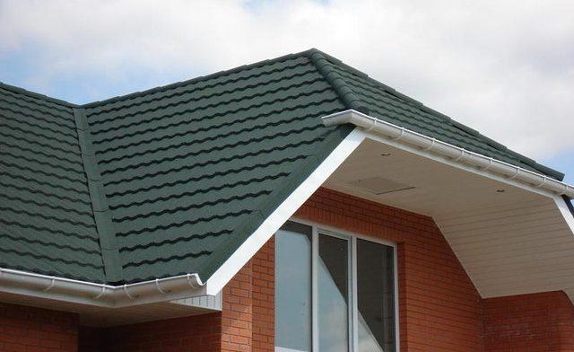 Правильный выбор лучшей металлочерепицы для крыши вашего дома
