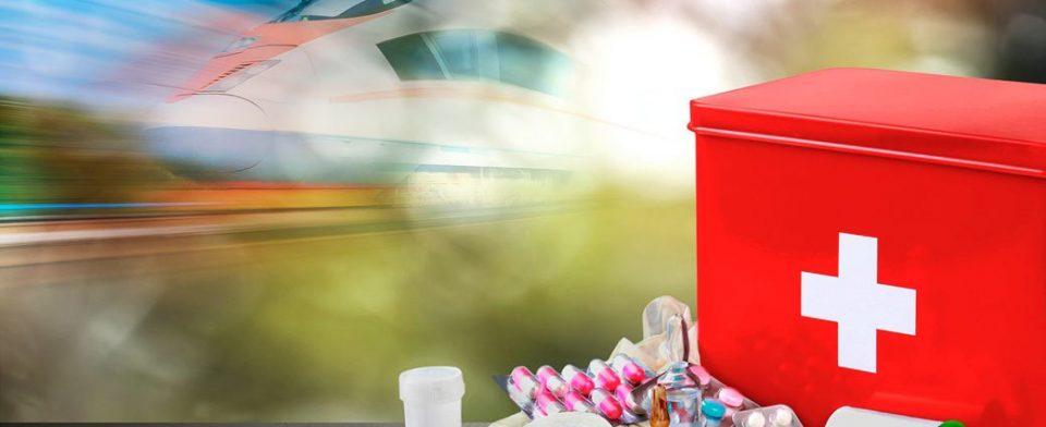 Препараты первой помощи – важные средства для любой аптечки