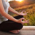 Медитация – как способ избежать стресса