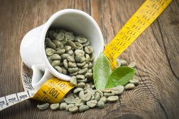 Зеленый кофе – действительно помогает худеть?