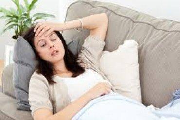 Что делать при симптомах простуды?