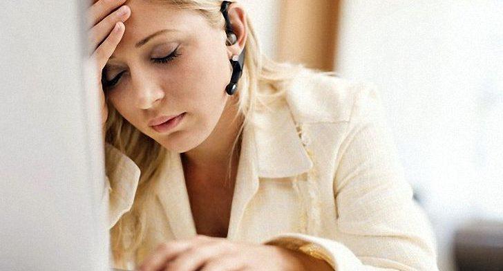 Интеллектуальная усталость: как бороться?