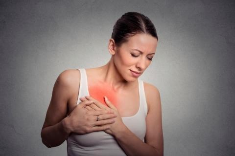 Распространенные недуги и биопсия молочной железы
