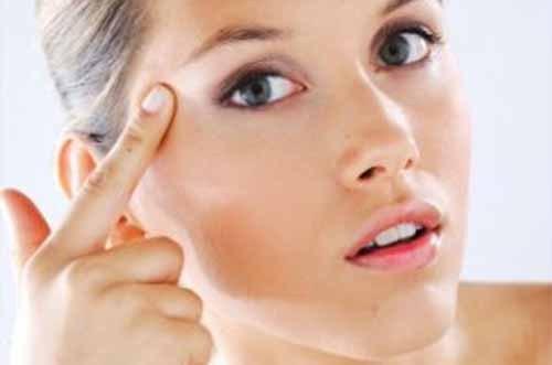 Проблема жирной кожи лица