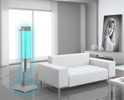 Применение бактерицидного облучателя-рециркулятора