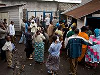 Африка стала полигоном для испытаний экспериментальной вакцины