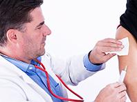 Новая вакцина защитит от стрессового расстройства